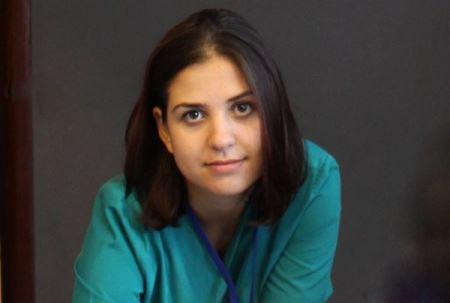 Цветомира Тодорова