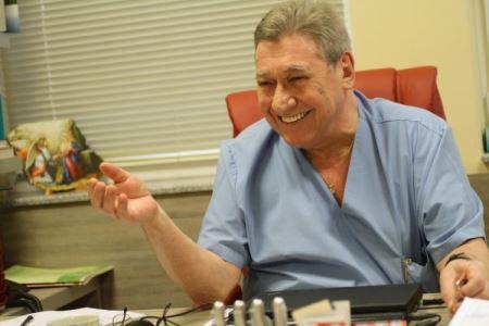 Д-р Йосиф Димитров