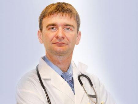 Д-р Марио Николов