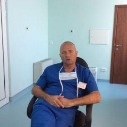 Assoc. Prof. Plamen Todorov