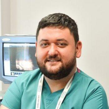 Д-р Ибрям Ибрям