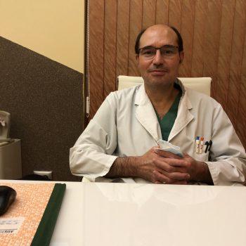 Д-р Цветозар Механджиев