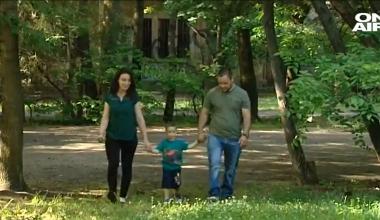 Семейство Михайлови