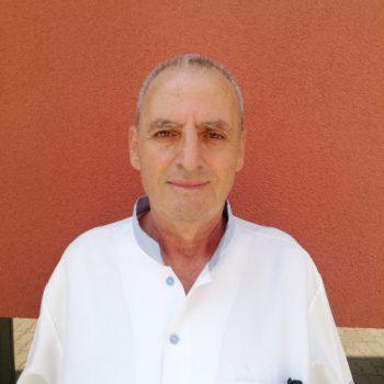 Д-р Тони Абуайта